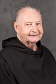 Fr. Columba Kelly, OSB, 87, a monk and priest of Saint Meinrad Archabbey