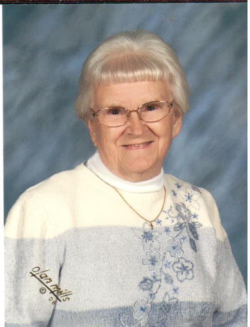 Rose C. Fuhs, age 90, of Jasper