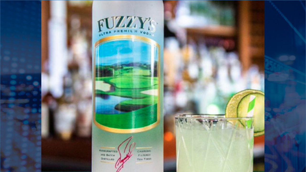 Fuzzy's Vodka to Move Production to Bloomington; Move Will Allow Lower Prices