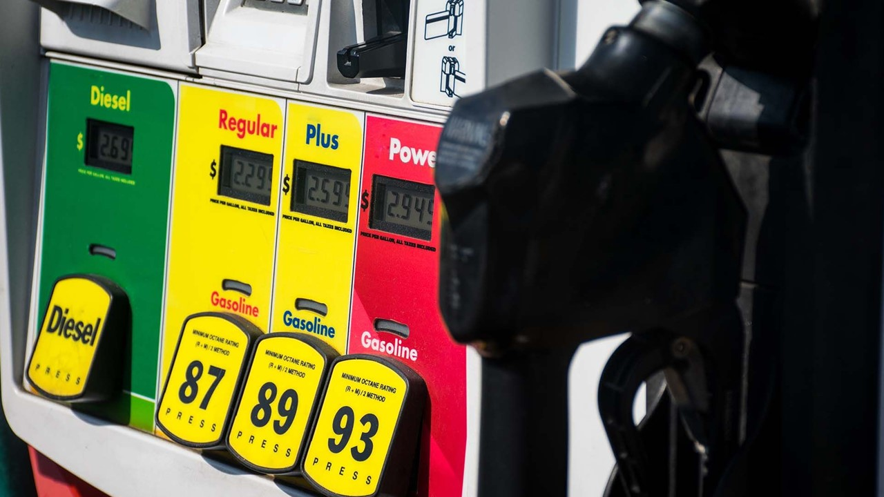 Drivers Continue to See Relief at the Pump as Gas Prices Forecast to Remain Low