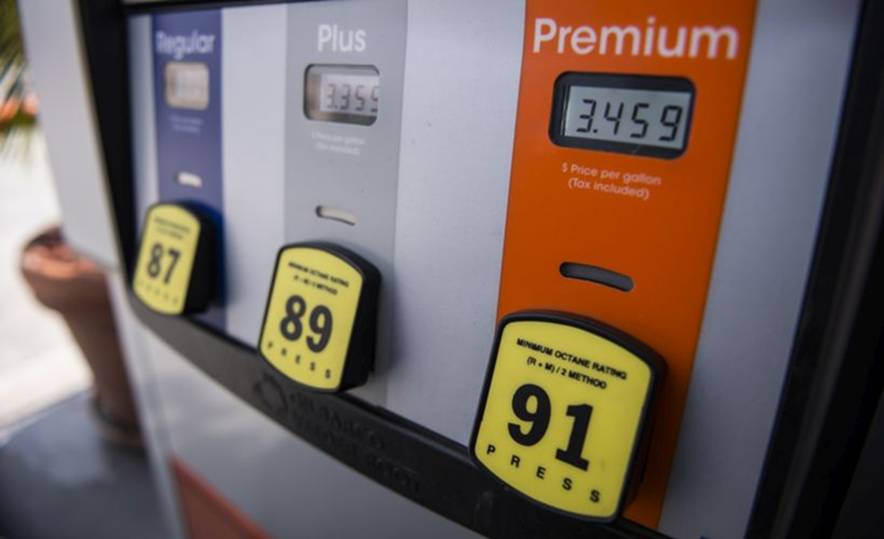 Area Gas Station Closes Pumps After Accusations Arise of Water in the Gasoline