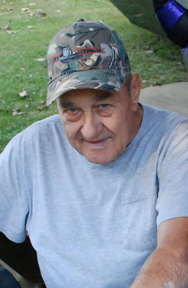 "Gene ""Huffie"" Hufnagel, age 82, of Dale"