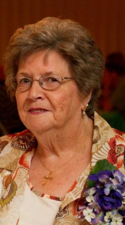 Janice Lee Goldman, age 82, of Birdseye