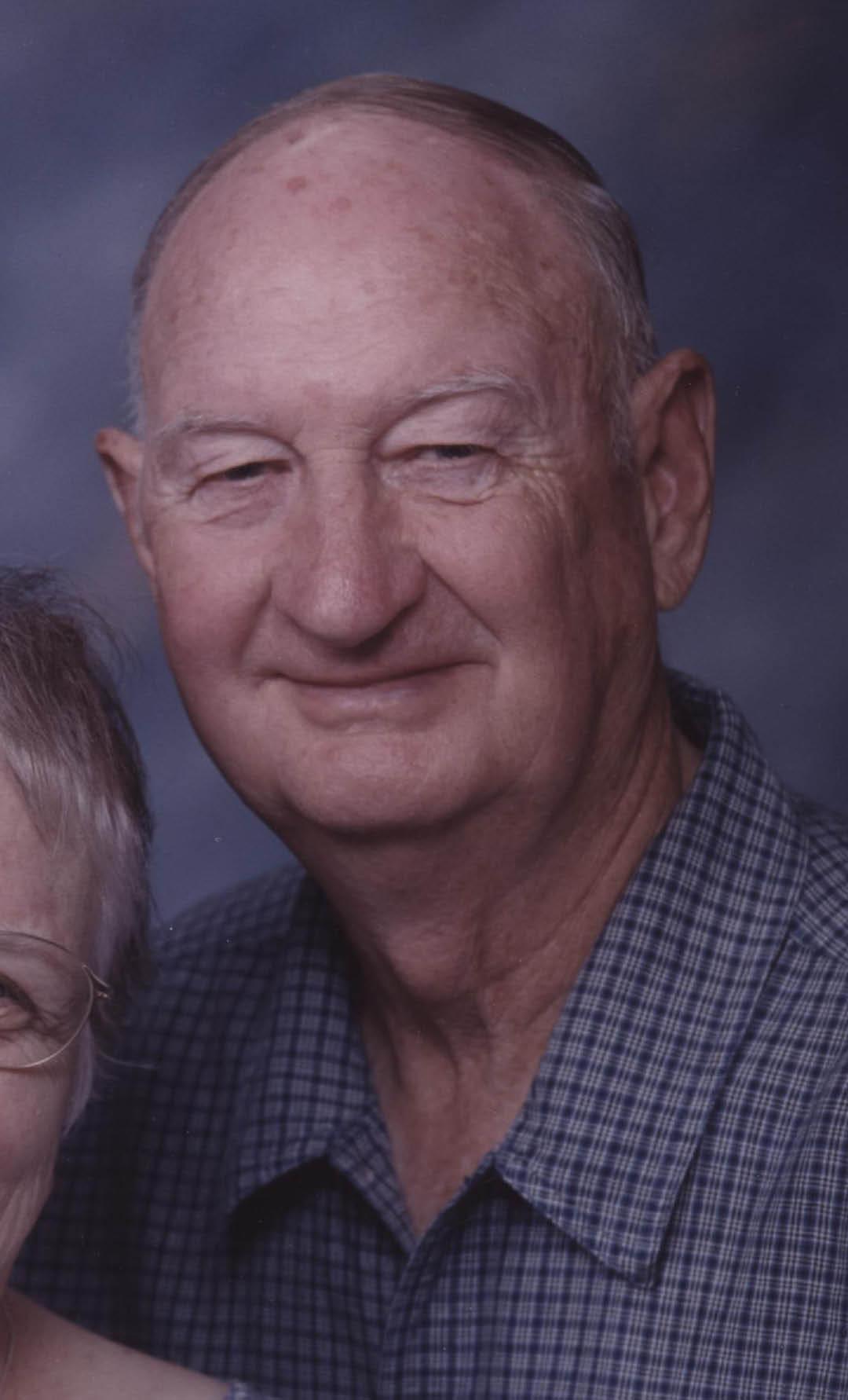 Grant Eugene Ferguson, age 85, of Huntingburg