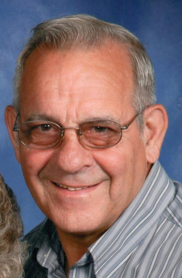 Robert A. Haase, age 71, of Celestine