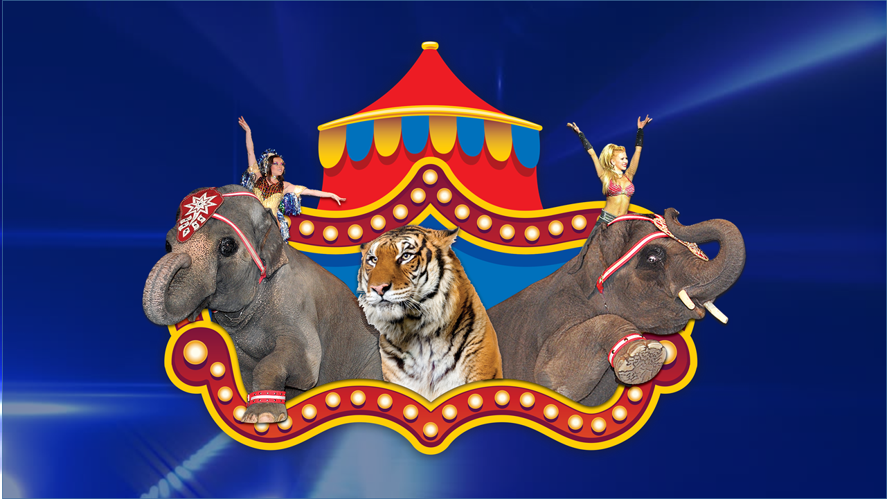 Local Kids Are Getting Free Tickets to the 86th Annual Hadi Shrine Circus Again This Year