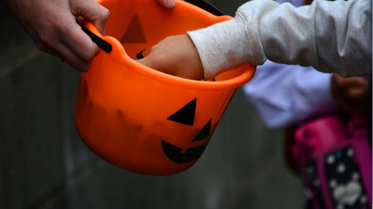 Local Cities and Towns Release Trick-or-Treat Times