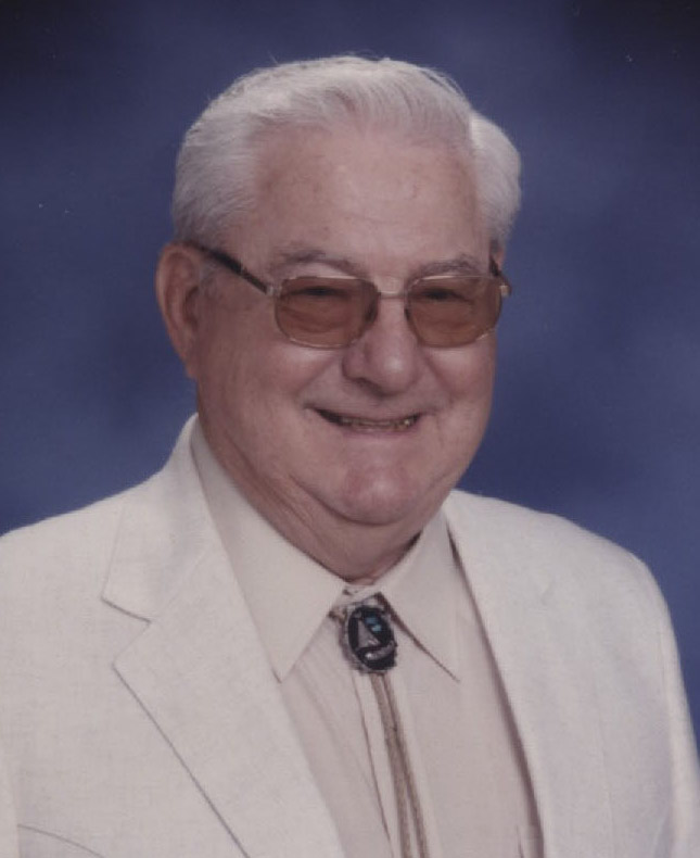 Harvey Lee Gray, age 91, of Huntingburg