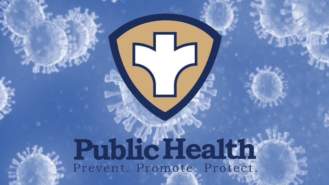 Local Public Health Officials Urge Parents to Keep Children Home