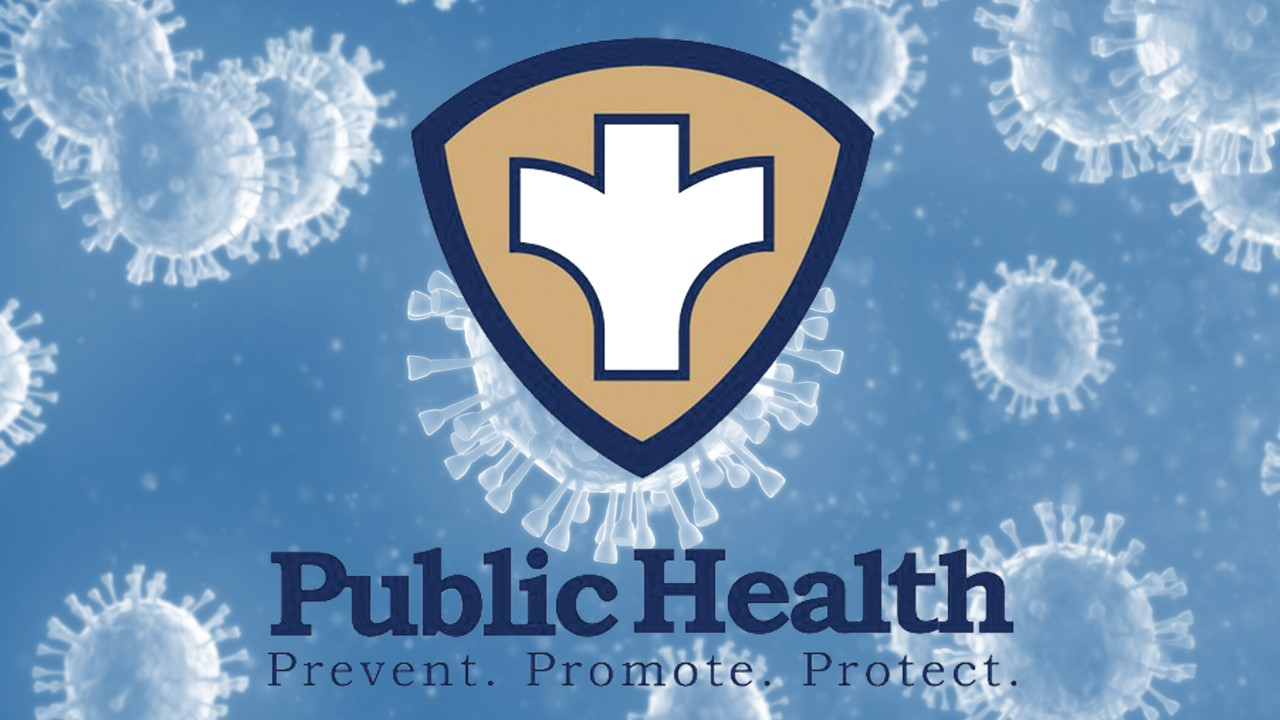 Dubois County Health Department Reports 10th Resident Tests Positive For COVID-19