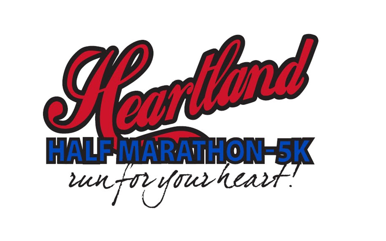8th Annual Heartland Half Marathon Registration is Now Open