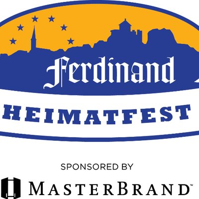 Masterbrand Named Presenting Sponsor For This Year's Heimatfest