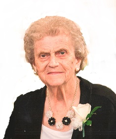 Mary C. Schulte, age 90, of Jasper