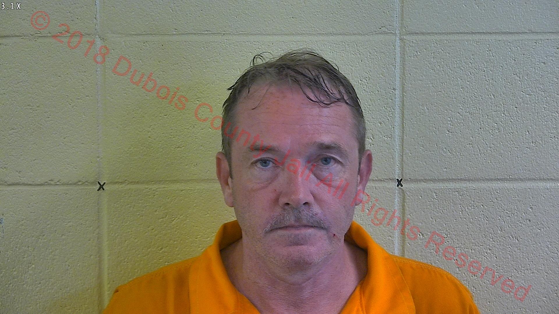 Jasper Man Arrested For Violating Protective Order