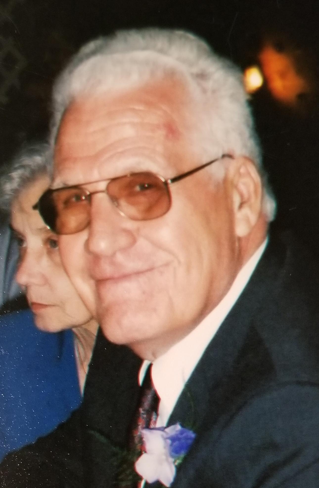Henry Harold Leehe, age 81, of Velpen