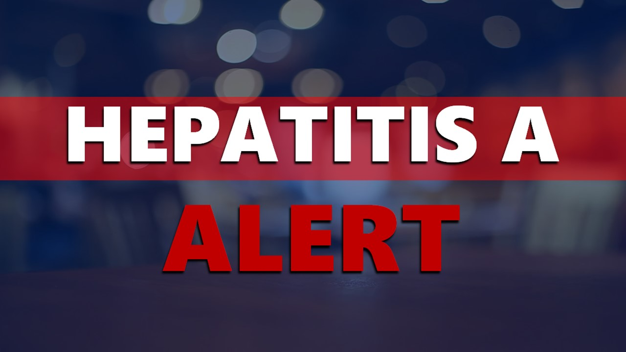 BREAKING: Hepatitis A Patient Handled Food at the The New White Steamer, Clinic Set Up