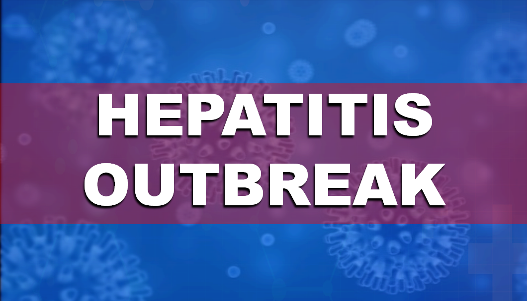 HEALTH ALERT:  Fast Food Employee Worked Sick With HEP A
