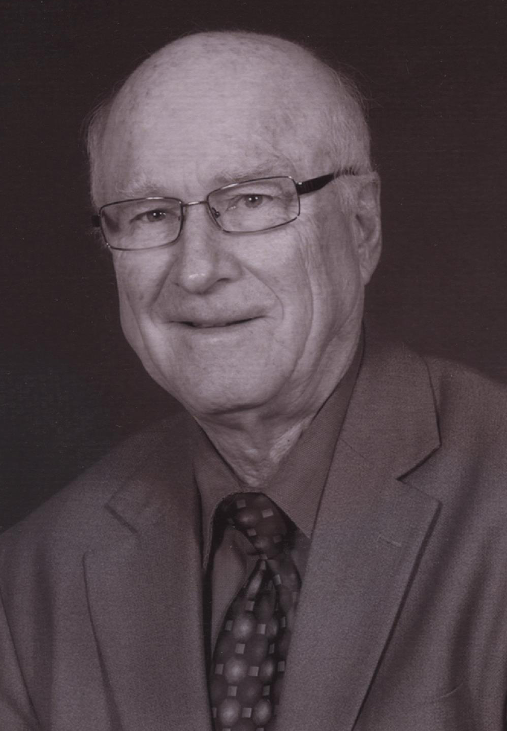 George E. Himsel, age 75, of Huntingburg