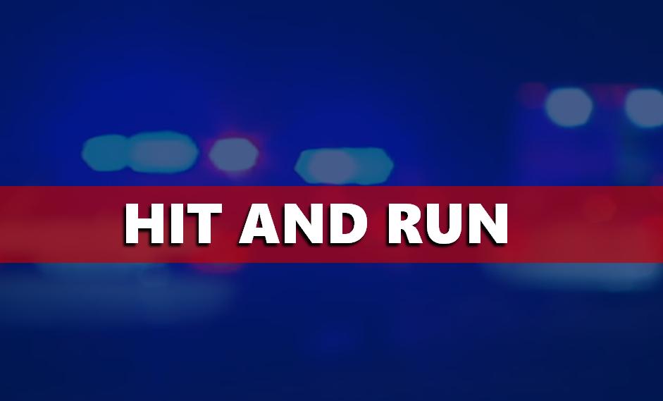 POLICE:  Huntingburg Man Fled Crash Scene, Was