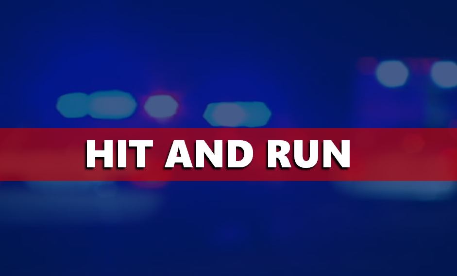 Tell City Police Asking For Information in Weekend Hit-and-Run at the High School