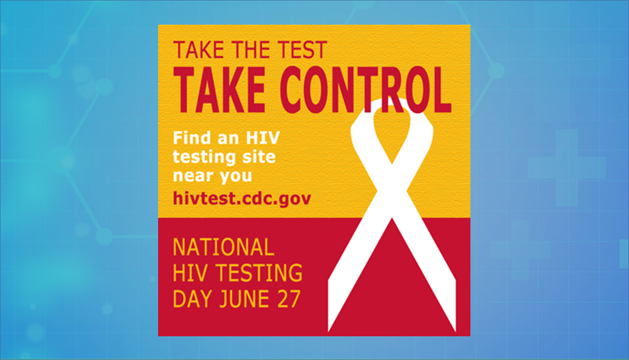 It's National HIV Testing Day, Indiana Officials Stress Importance of Being Tested