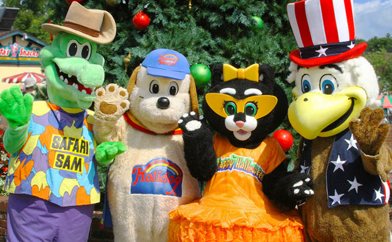 Holiday World to Hold Auditions for Costume Characters for the 2019 Season
