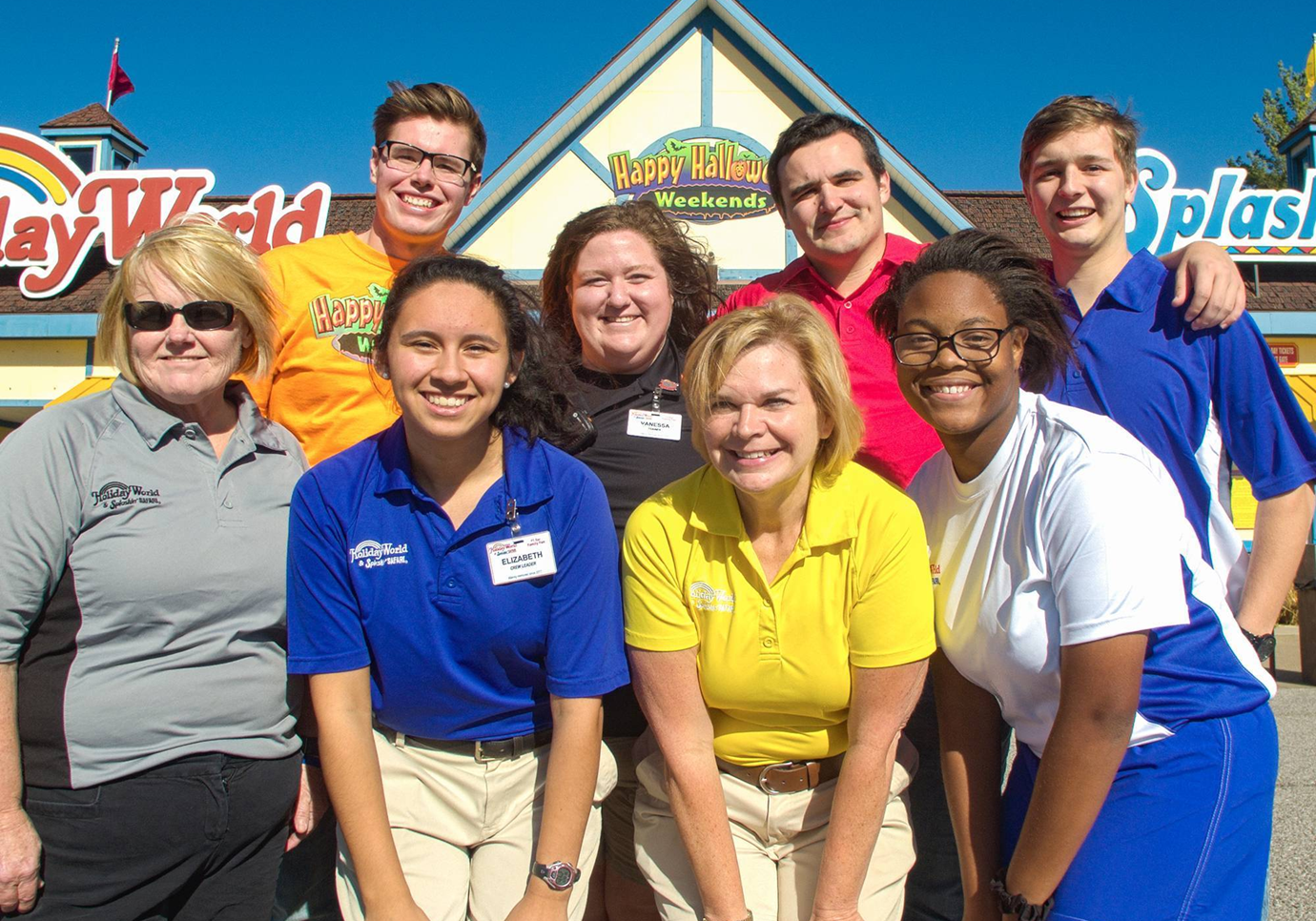 Holiday World & Splashin' Safari to Hire 2,000+ Seasonal Employees for 2019