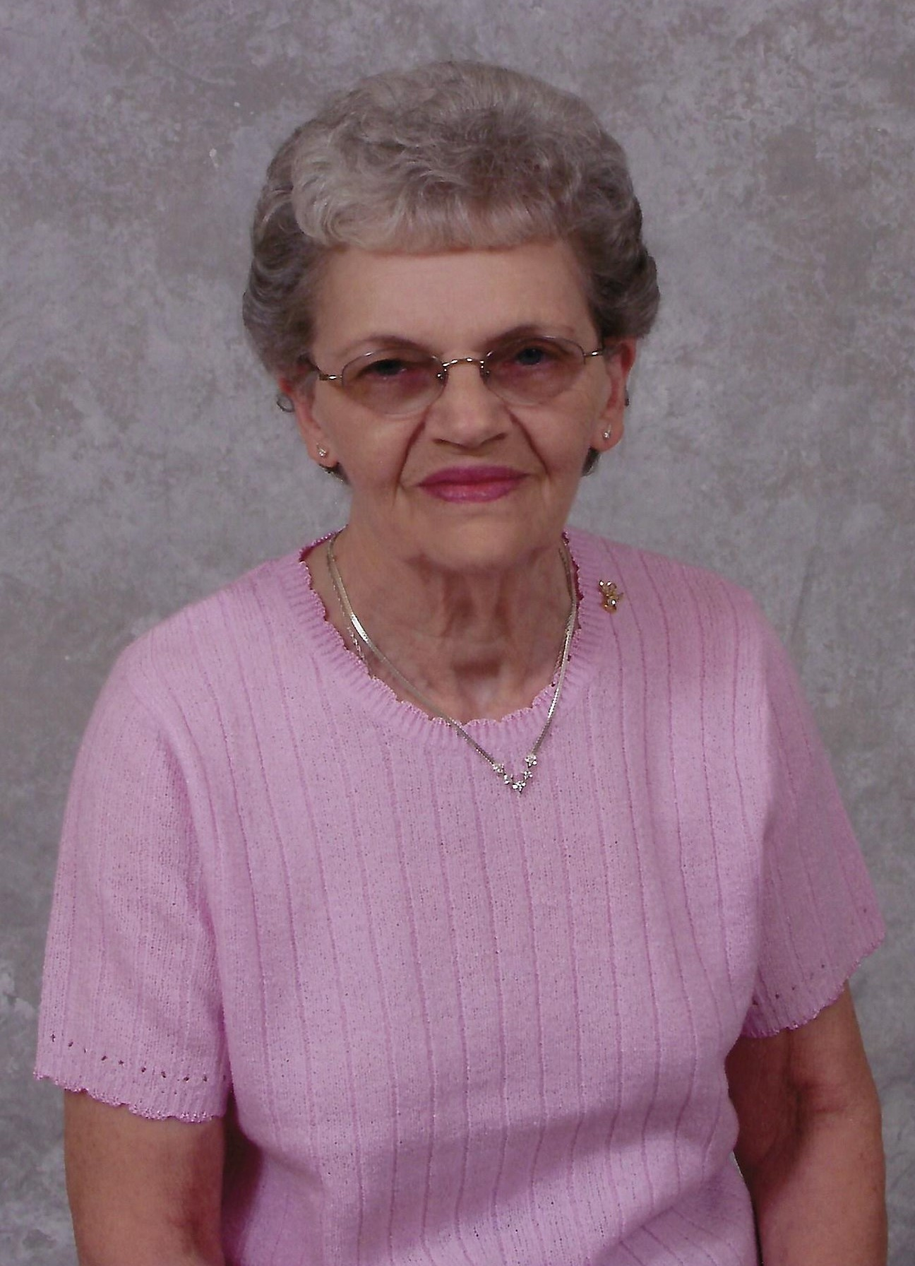 "Mildred J. ""Ruby"" Hollen of Jasper"