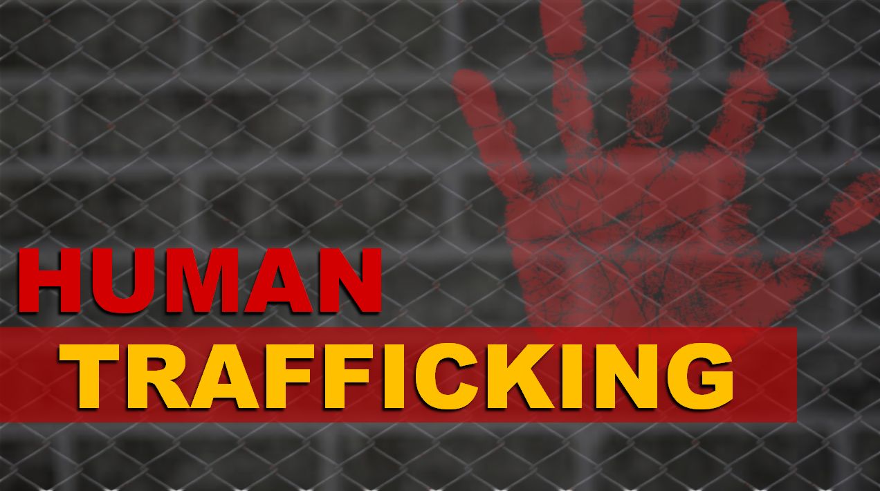 Indiana State Police, Other Agencies Work to Raise Awareness of Human Trafficking