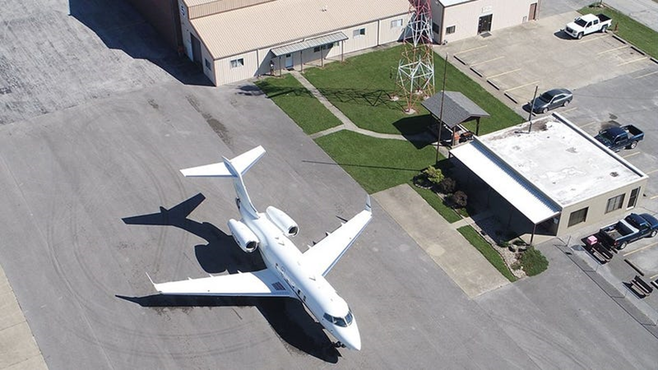Work on $7 Million Expansion at Huntingburg Airport to Begin Later This Month