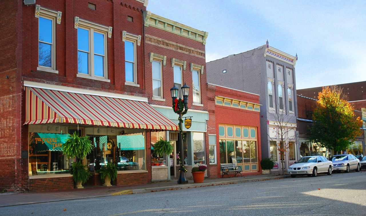 Huntingburg Ranked the #1 City For Young Families in Indiana