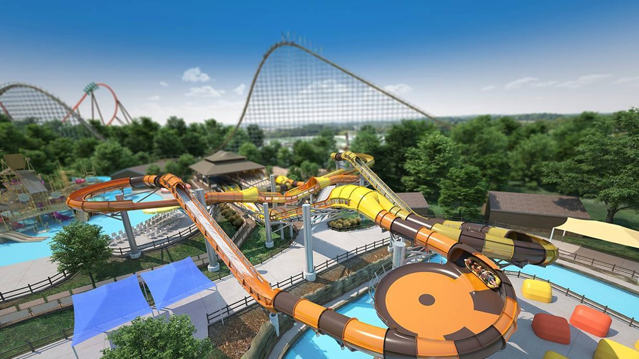 Holiday World Will Now Open June 17, Expect Some COVID-Related Changes