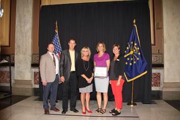 Jasper High School Recognized for AP Success