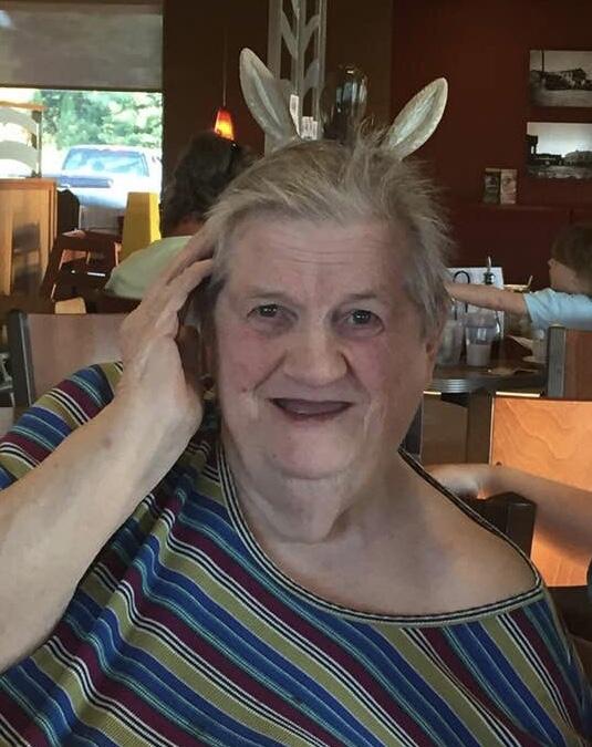 Patricia L. Evans, age 78, of Huntingburg