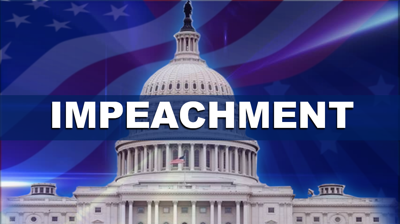 Bi-Partisan Panel Discussion on Impeachment Scheduled for Tonight in Jasper
