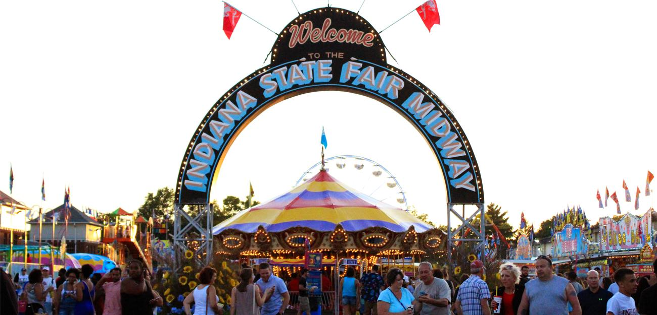 New Security Measures to Welcome State Fair Guests This Year