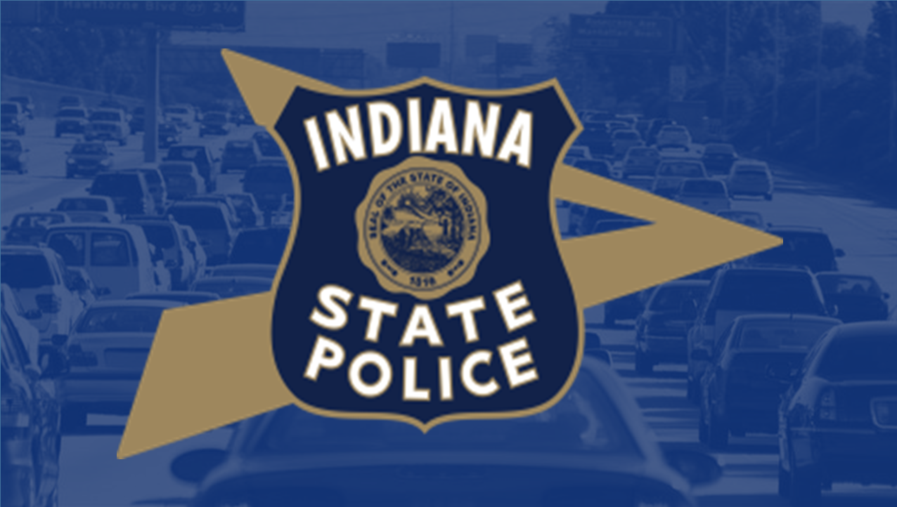 Indiana State Police to Step Up Holiday Patrols Beginning Wednesday