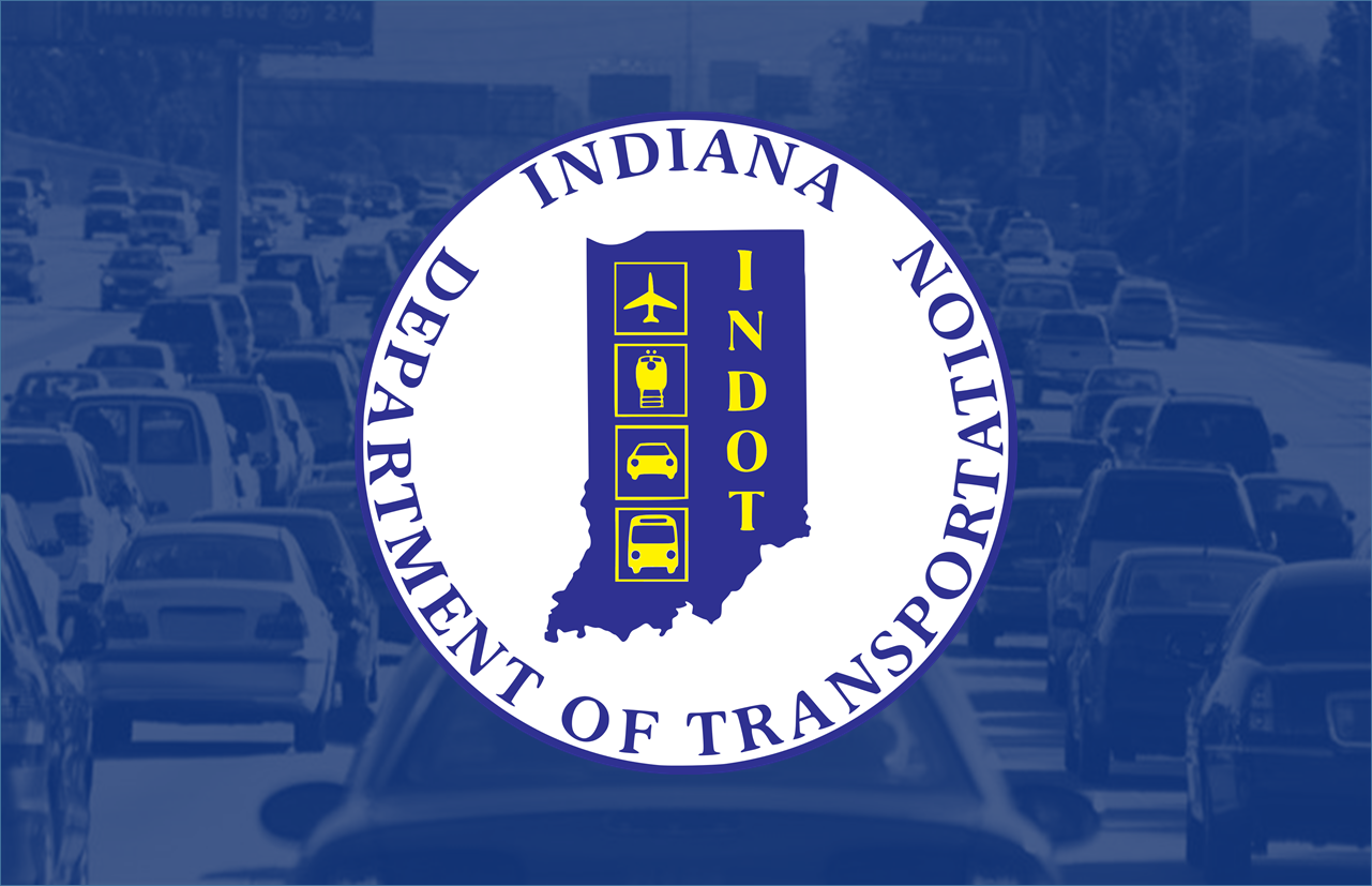 TRAFFIC ALERT: Some Local Roads Closed Wednesday For INDOT Work