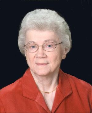 Irene A. Werne, age 90, of Jasper
