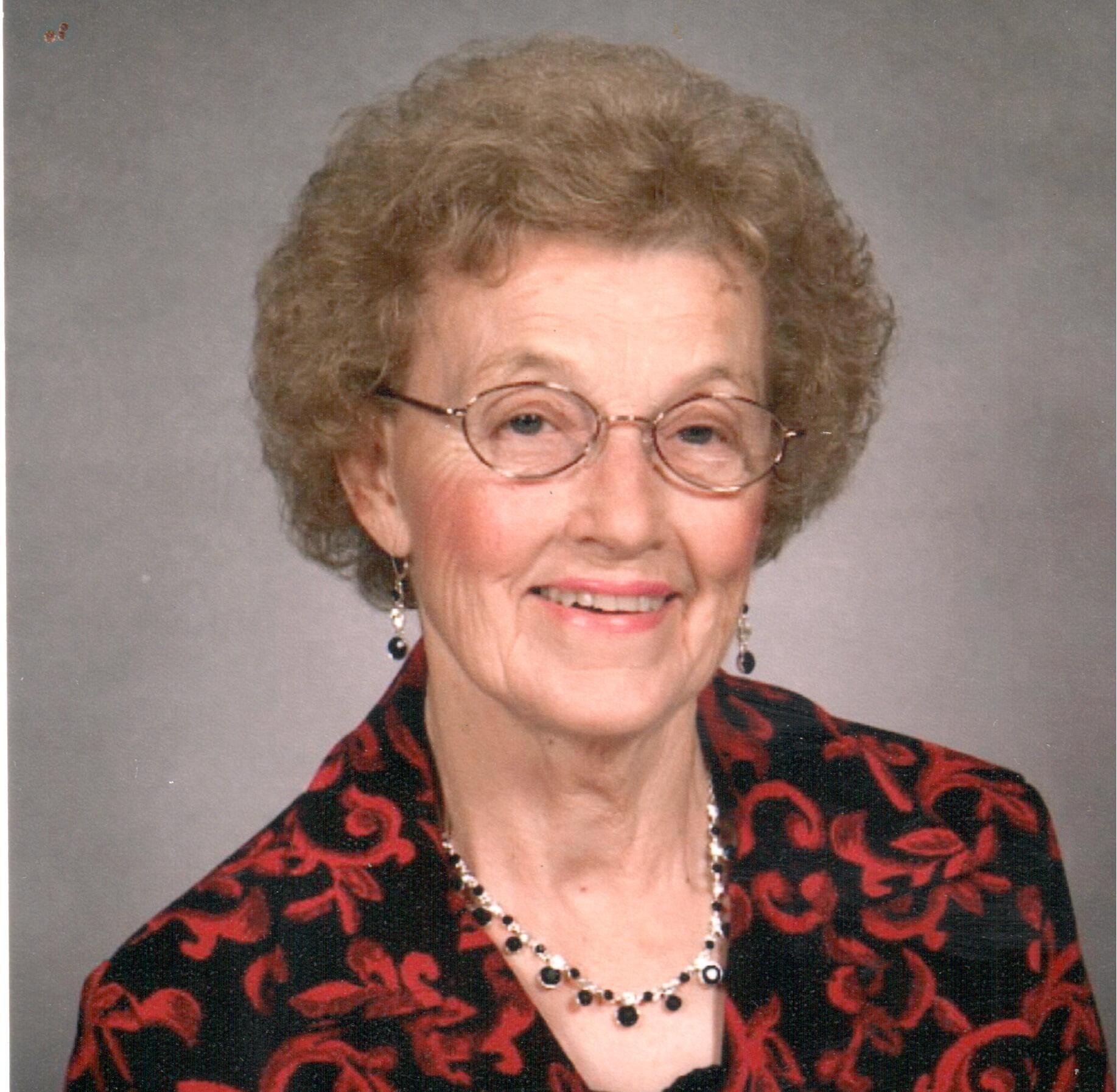 Irene R. Giesler, age 90 of Jasper