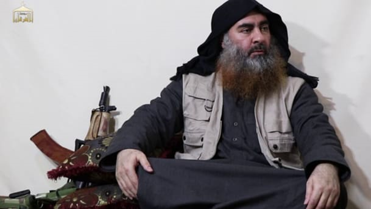 Hoosier Lawmakers React to Killing of ISIS Leader Abu Bakr al-Baghdadi