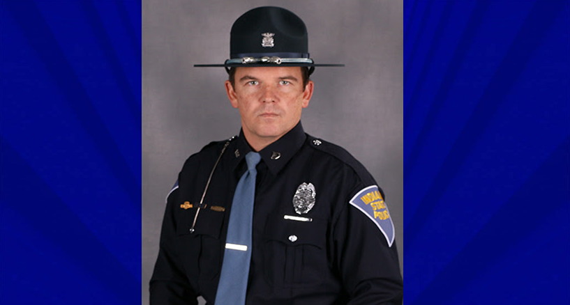 Dubois County Native Promoted to ISP Sergeant, Forensic Examiner