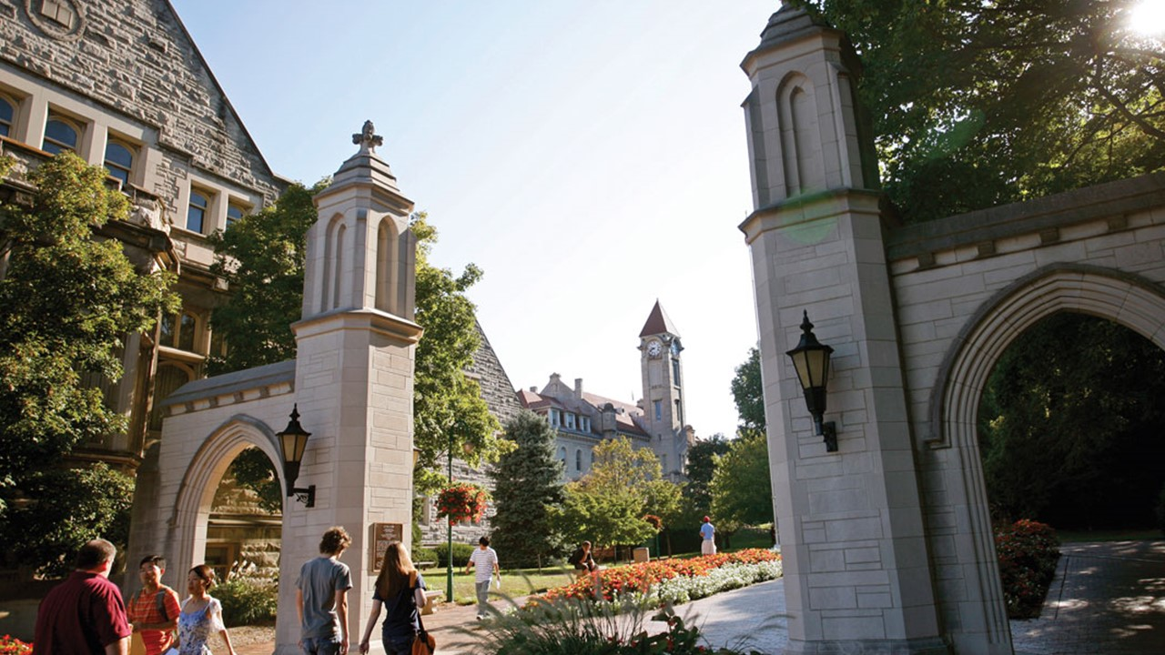 IU, Other Hoosier Universities Announce Plans on Reopening For Fall Semester