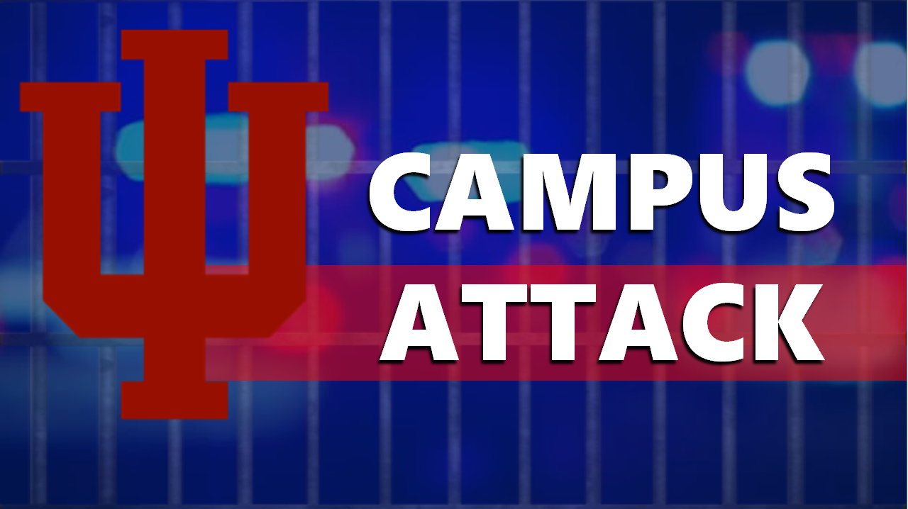 Teen Accused of Stabbing Girl at IU Music Camp is Out of Jail