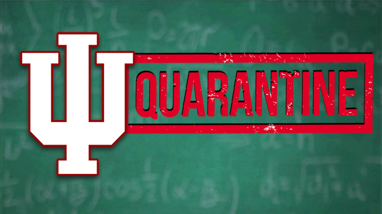 FULL LIST: 30 Greek Houses at IU in Bloomington Put on Quarantine Amid COVID-19 Surge on Campus