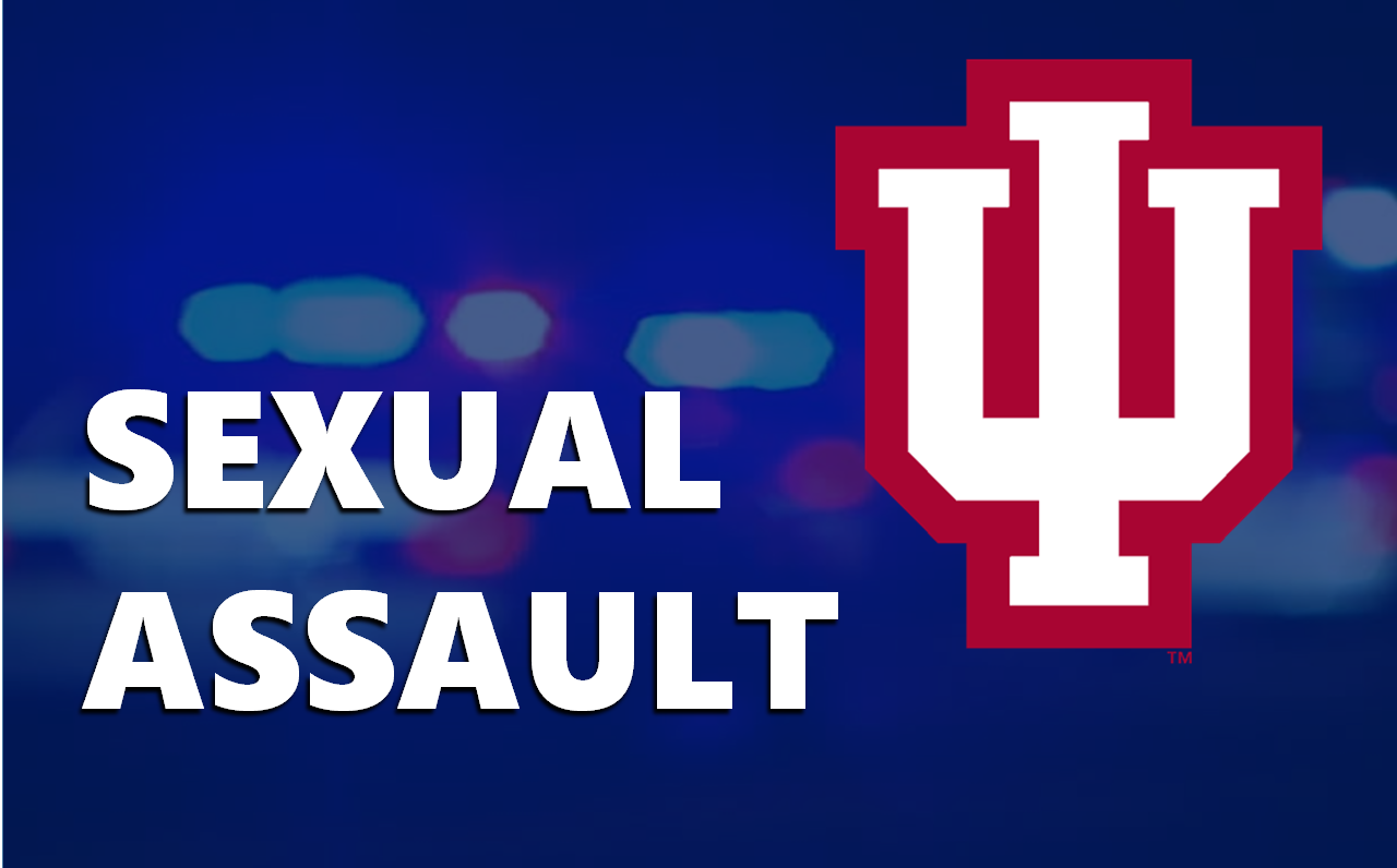 IU Urging Students to be Cautious After Male Reports Being Sexually Assaulted on Campus