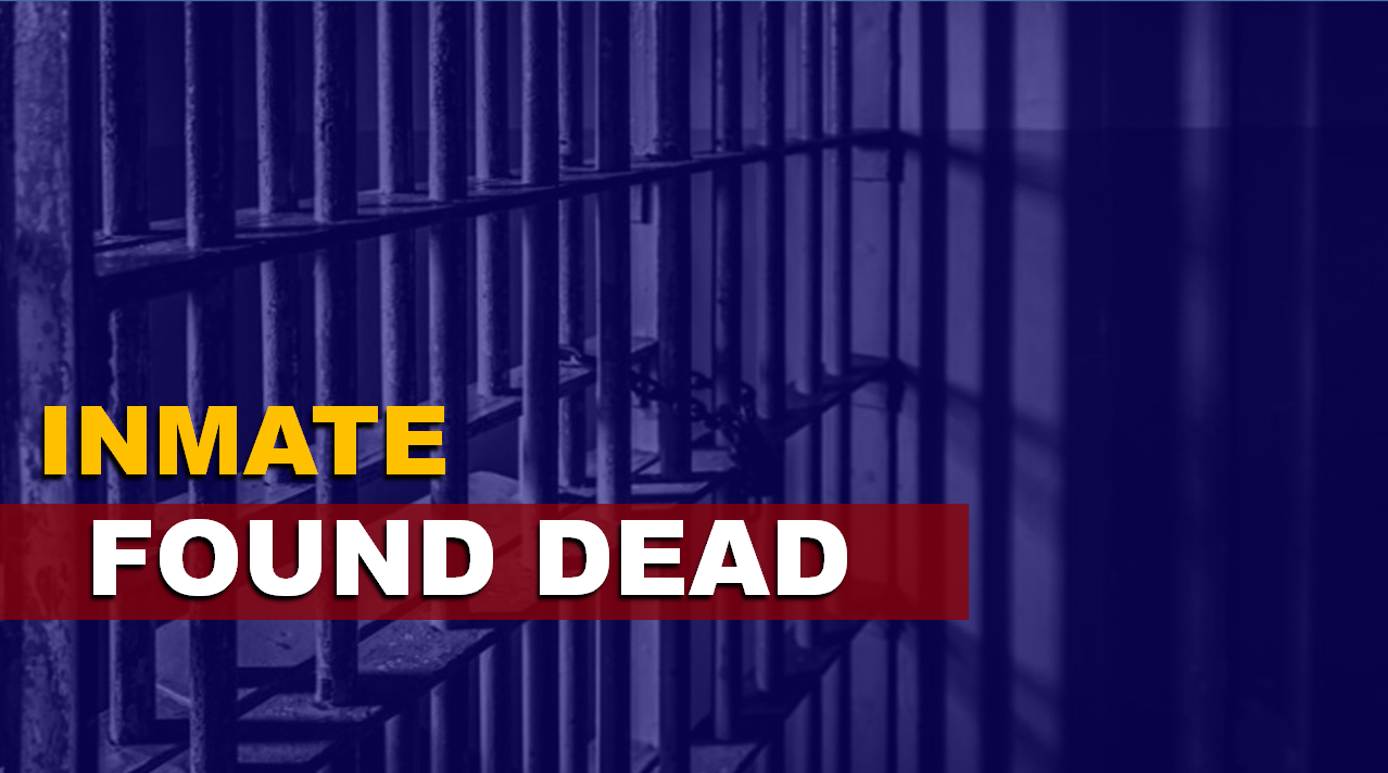 Inmate Found Dead in Crawford County Jail From Apparent Suicide, Investigation Underway