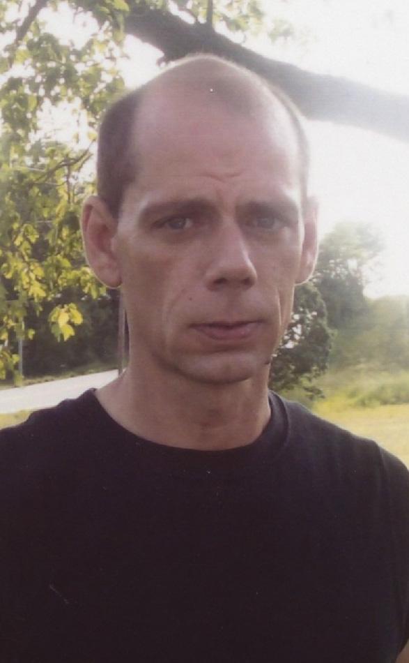James Wayne Norman, age 52, of Richland