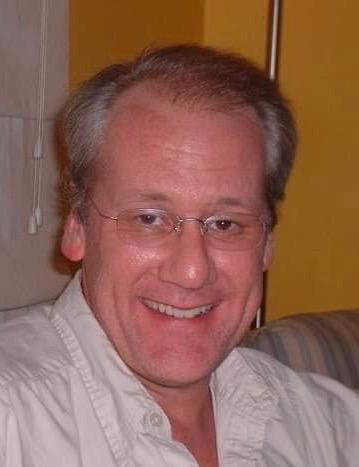 James Myron Songer, age 58, of Huntingburg