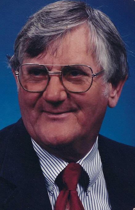 """Jan Lee """"Cliff"""" Holtzman, 82, of Saint Meinrad"""